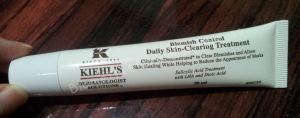 KIehl's Dermatologist Solutions Blemish Control Daily Skin-Clearing Treatment
